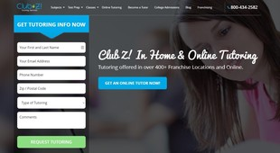 ClubZTutoring.com