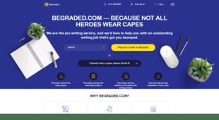 BeGraded.com