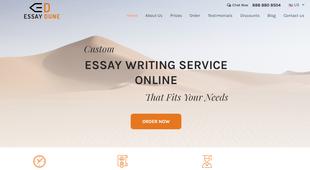 EssayDune.com